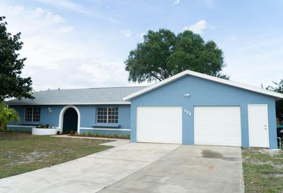 822 Vance Circle Palm Bay FL 32905