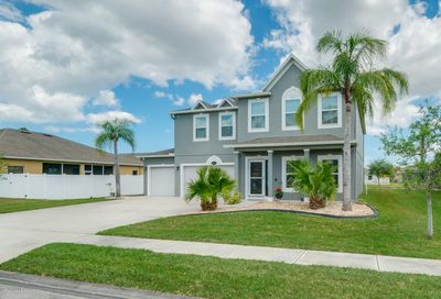 3614 Burdock Avenue West Melbourne FL 32904