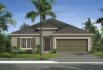 4567 Trovita Circle West Melbourne FL 32904