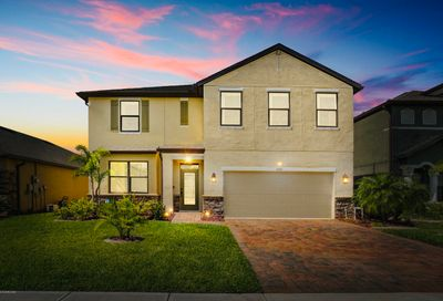 1124 Musgrass Circle West Melbourne FL 32904