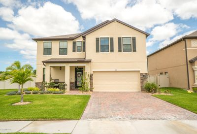 1184 Musgrass Circle West Melbourne FL 32904