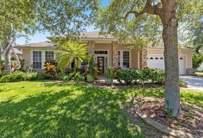 2513 Woodfield Circle West Melbourne FL 32904