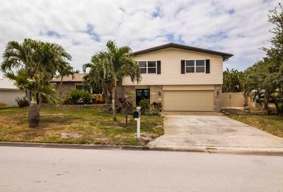 507 Andros Lane Indian Harbour Beach FL 32937
