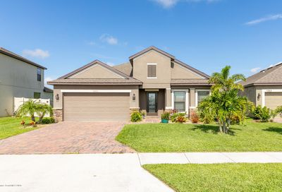 1243 Musgrass Circle West Melbourne FL 32904