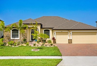 3220 Salt Marsh Circle West Melbourne FL 32904