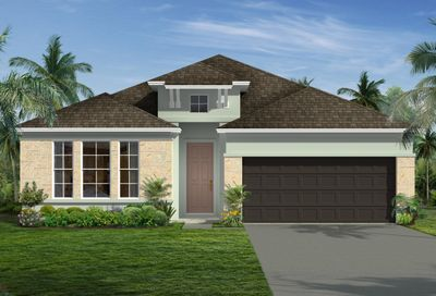 4597 Trovita Circle West Melbourne FL 32904