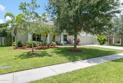 1918 Maeve Circle West Melbourne FL 32904