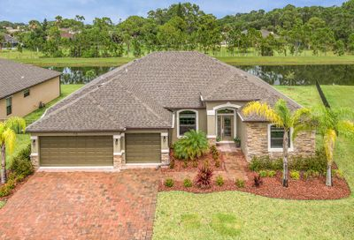 3310 Salt Marsh Circle West Melbourne FL 32904
