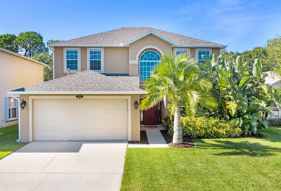 2000 Brookshire Circle West Melbourne FL 32904