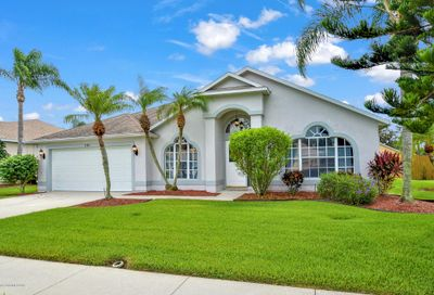 2181 Weatherly Avenue West Melbourne FL 32904
