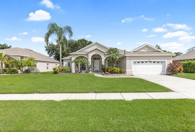 447 Wenthrop Circle Rockledge FL 32955