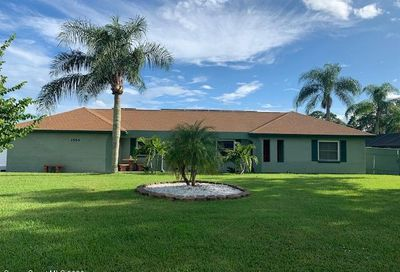 1554 Meadowbrook Road Palm Bay FL 32905