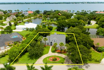 2164 Royal Oaks Drive Rockledge FL 32955