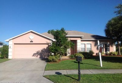 5526 Indigo Crossing Drive Rockledge FL 32955
