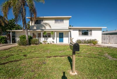 1108 Cheyenne Drive Indian Harbour Beach FL 32937
