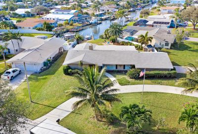 495 Bimini Lane Indian Harbour Beach FL 32937