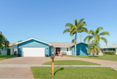 1102 Flotilla Club Drive Indian Harbour Beach FL 32937