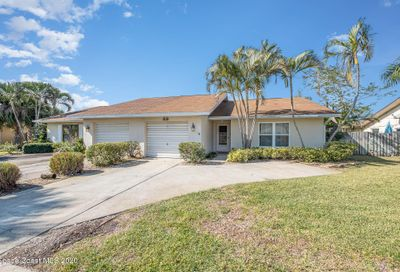 89 Anchor Drive Indian Harbour Beach FL 32937