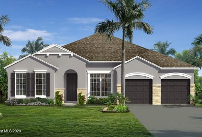 2052 Killian Drive Palm Bay FL 32905