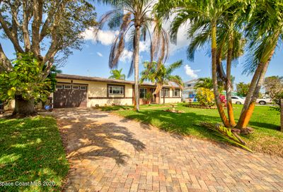 433 Neptune Drive S Satellite Beach FL 32937