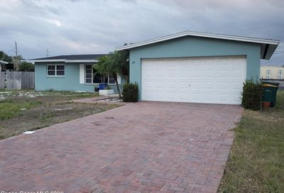 233 Timpoochee Drive Indian Harbour Beach FL 32937