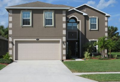 2720 Snapdragon Drive Palm Bay FL 32907