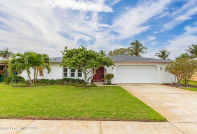 590 Caribbean Drive Satellite Beach FL 32937