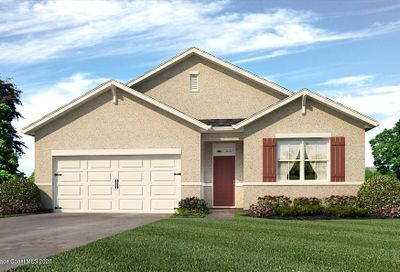 3332 Indian River Parkway Mims FL 32754