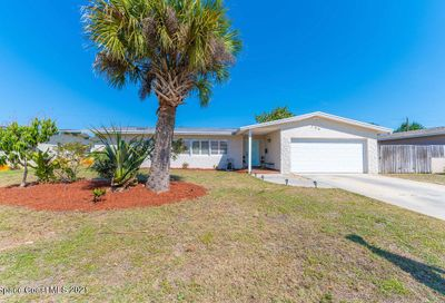 245 Orange Street Satellite Beach FL 32937