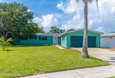 943 Bluewater Drive Indian Harbour Beach FL 32937