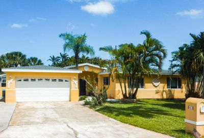 453 Neptune Drive S Satellite Beach FL 32937