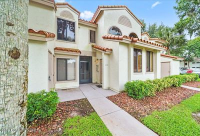 1039 Country Club Drive Titusville FL 32780