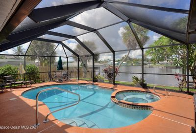 105 Mohican Way Melbourne Beach FL 32951