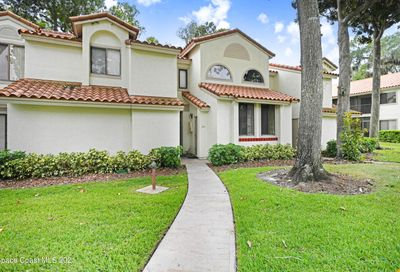 1007 Country Club Drive Titusville FL 32780