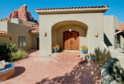 20 Shadow Rock Drive Sedona AZ 86336