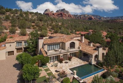 130 Hidden Meadow Drive Sedona AZ 86336