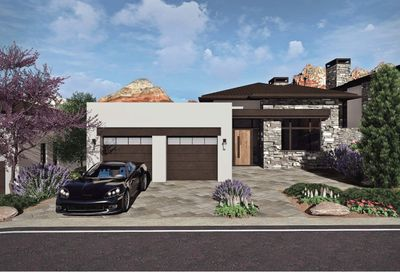 130 Sterling Pass Road Lot 1 Sedona AZ 86336