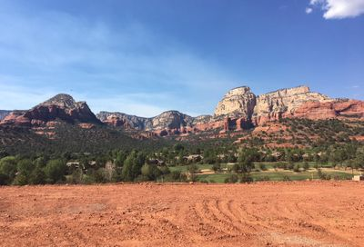 137 Fay Canyon Road Lot 22/ Sedona AZ 86336
