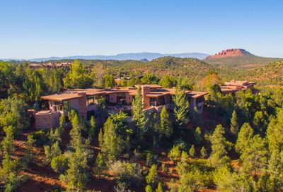 150 Desert Holly Drive Sedona AZ 86336