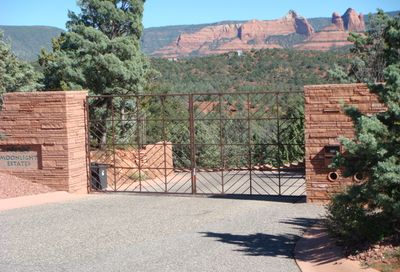 251 Moonlight Drive Sedona AZ 86336
