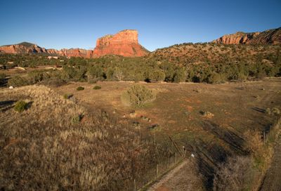 1525 Lee Mountain Rd Sedona AZ 86351
