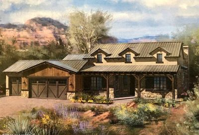 297 Loy Lane Lot 3 Sedona AZ 86336