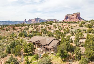 15 Canyon Ridge Tr Sedona AZ 86351
