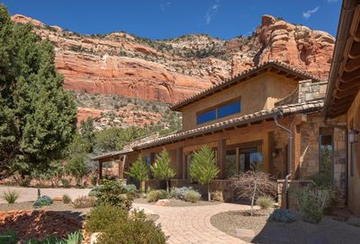 3165 Lizard Head Lane Sedona AZ 86336
