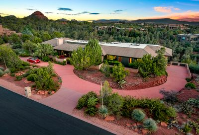135 Desert Holly Drive Sedona AZ 86336