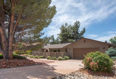145 Broken Arrow Way Sedona AZ 86351
