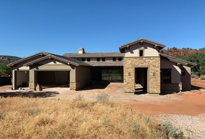 72 Lagos Court Lot 25 Sedona AZ 86351