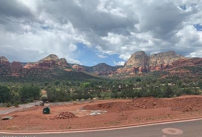 74 Fay Canyon Road Lot 15 Sedona AZ 86336