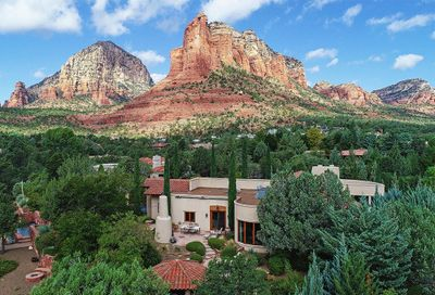 60 Pinon Shadows Circle Sedona AZ 86336