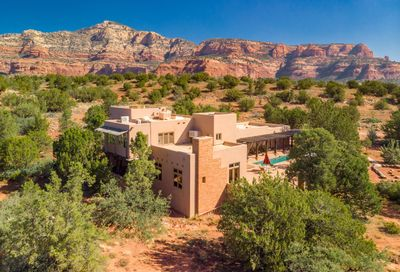 140 Bear Mountain Rd Sedona AZ 86336